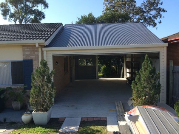 Structural Buildings Australia Shed Kits